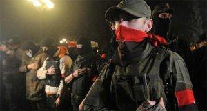 Жидо-власть убивает русских на Украине как на сафари