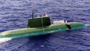 Израиль получает от ФРГ 6 подводных лодок в качестве «долга за Холокост» и оснащает их ядерным оружием