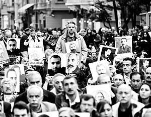 Турция играет на своем отношении к геноциду армян