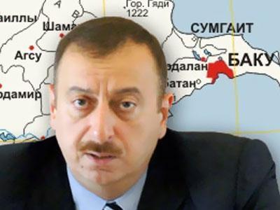 Азербайджан в тупике: девальвация, провал TANAP и признание Геноцида армян
