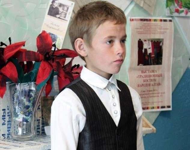 В России начали собирать информацию о детях, совершивших героические поступки