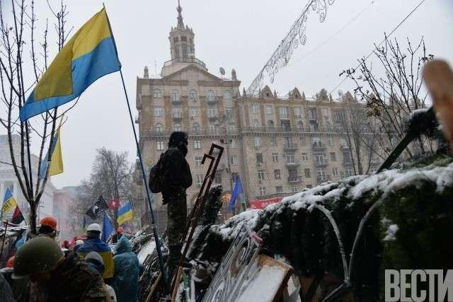 Майдан капитулирует