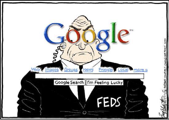 Власти США рекламируют Apple и Google с целью скрыть тотальную прослушку и создать иллюзию безопасности