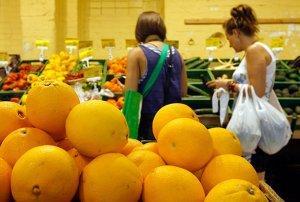 Россия может возобновить импорт продовольствия из Греции
