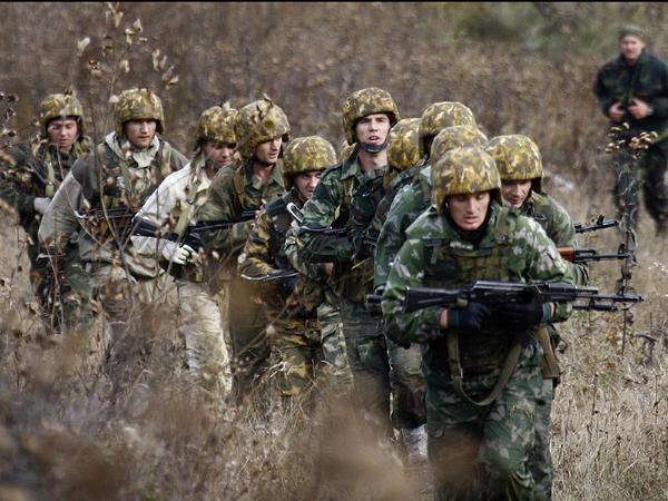 Мировая украинская война. Спасать некого