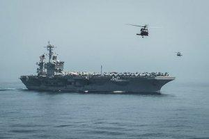 Бурлак Обама намекнул Ирану на морскую войну у берегов Йемена