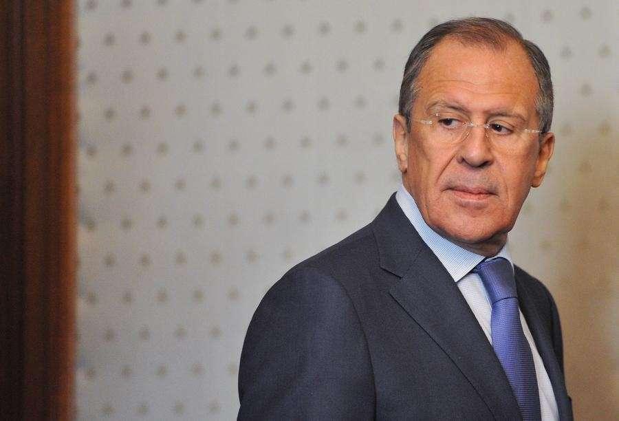 Сергей Лавров призвал Джона Керри побудить Киев к выполнению женевских обязательств