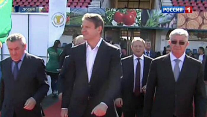 Новый министр сельского хозяйства накормит страну русскими продуктами