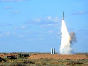 Военные показали зенитный ракетный комплекс будущего С-500