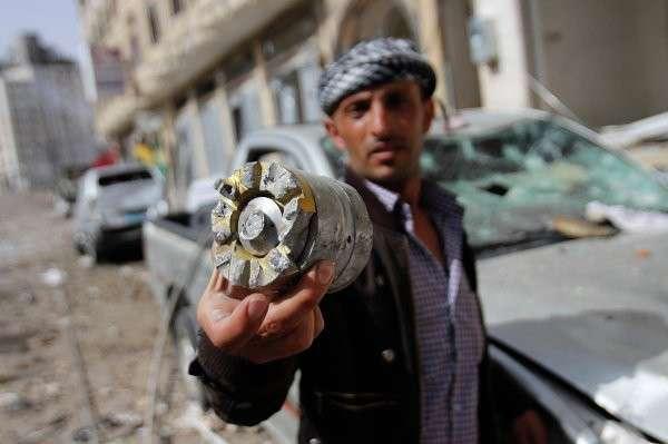 Еще один самолет доставил в Подмосковье из Йемена порядка 160 человек