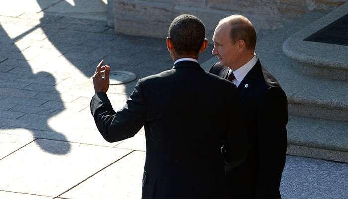 10 лет на победу над Россией. Вашингтон подготовил план конфронтации с Москвой до 2024 года