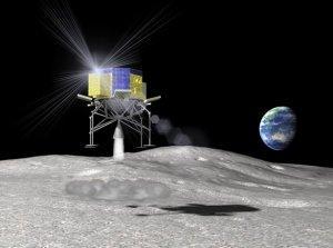 В 2018 году Япония планирует провести беспилотный полёт на Луну