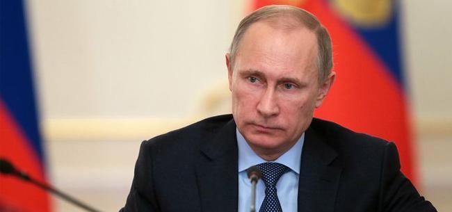 Владимир Путин выразил обеспокоенность легализацией некоторыми странами «лёгких» наркотиков