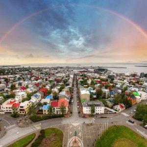 Исландия думает выйти из НАТО – это структура прошлого