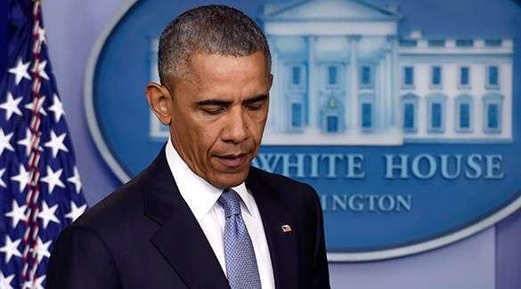 Если США не будут диктовать миру правила, им будет управлять Китай. Барак Обама