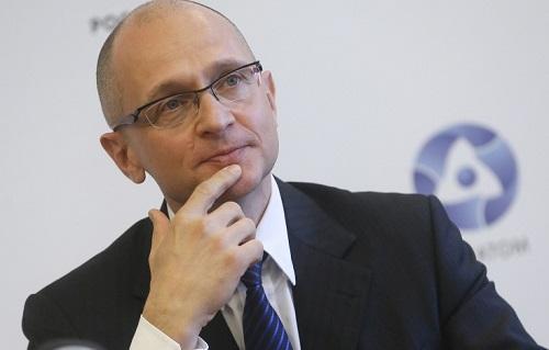 Сергей Кириенко: конкурировать с нами по-честному не очень получается