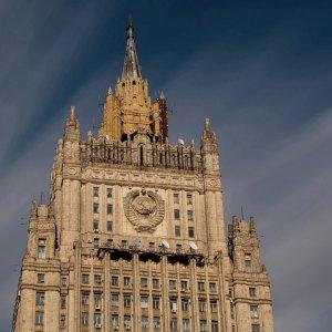 Россия осуждает проведение в Риге саммита «Восточного партнёрства»