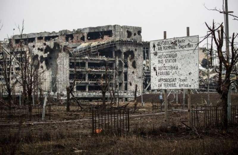 Укро-каратели разрушили в ДНР 62 гражданский промышленных предприятия