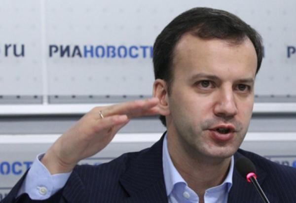 Кагал не дремлет: Дворкович поручил оказать помощь Кончаловскому и Михалкову