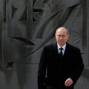 Владимир Путин выступит в понедельник на встрече с Советом законодателей в СПб