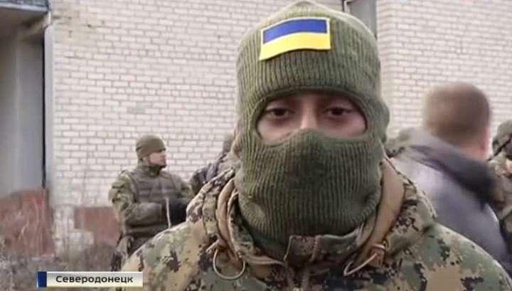 Вашингтон тупо не видит своих военных на Украине