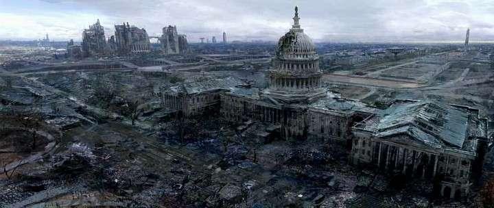 Организованные Вашингтоном протесты дестабилизируют обстановку на Украине