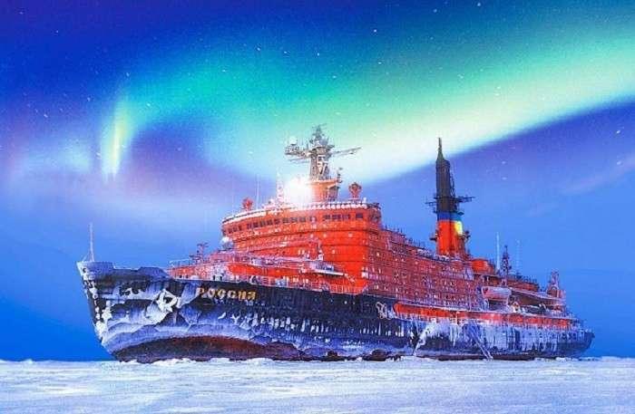 Претензия России на Арктический шельф вновь будет заявлена в ООН