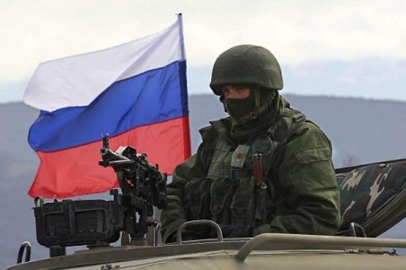 Пиндосы пытаются запрещать России держать армию у собственных границ