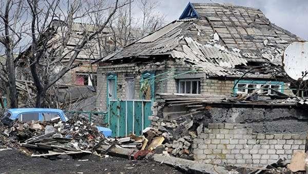 Киевской хунте мир не нужен