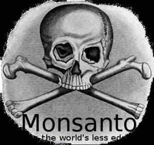 Возрождение колониализма через скупку земель. Украина в лапах монстра-производителя ГМО Monsanto