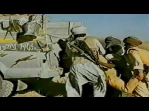 30 лет назад произошло восстание советских военнопленных в пакистанском концлагере Бадабер