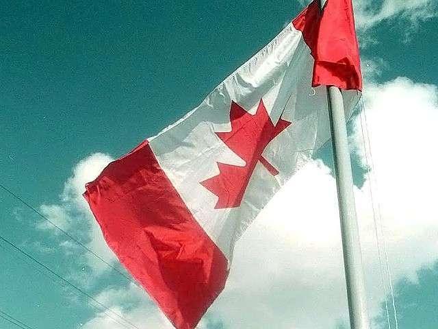 Первого секретаря посольства Канады выгоняют из России