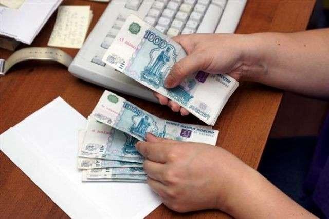 Пенсии жителей Крыма в апреле выросли на 25% по сравнению с украинскими