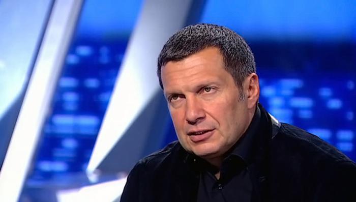 Владимир Соловьёв рассказал о нюансах фильма «Президент»