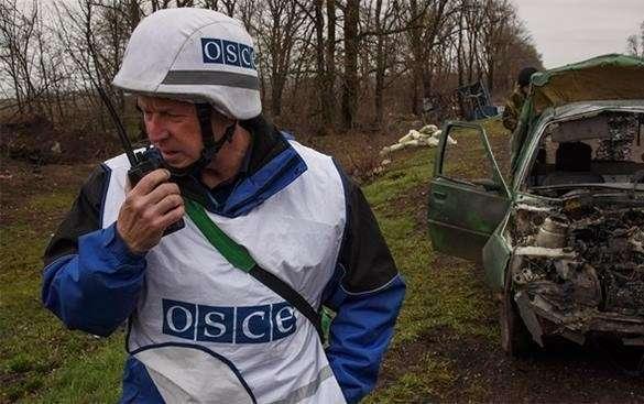 Ситуация вокруг Донецкого аэропорта стремительно ухудшается - ОБСЕ. 318591.jpeg