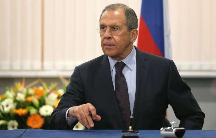 Лавров: Москва считает, что США «руководят шоу» на Украине