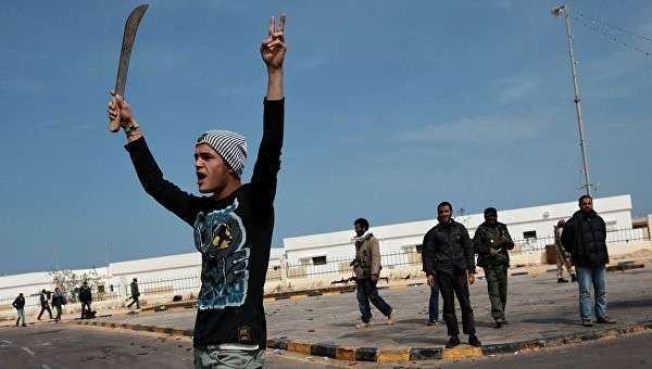 Месть мёртвого Каддафи, или Как Европа заказала себе джихад на дом