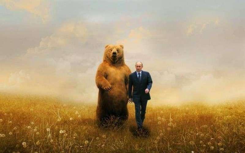 Вороватые украинские жидо-власти панически боятся России