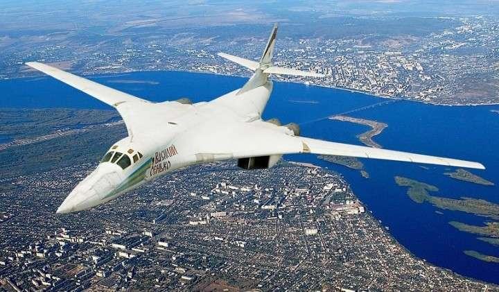 Шойгу: Россия возобновит производство бомбардировщиков Ту-160