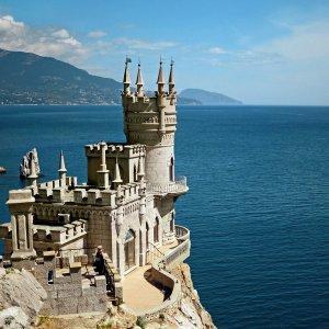 Что Крым предлагает туристам сегодня