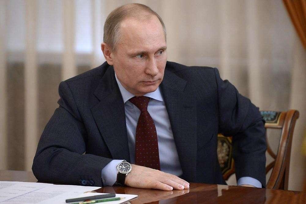 Осторожно: терпение Кремля истощается
