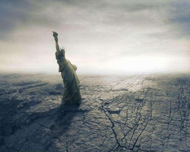 Диагноз США печален: пациент неизлечим