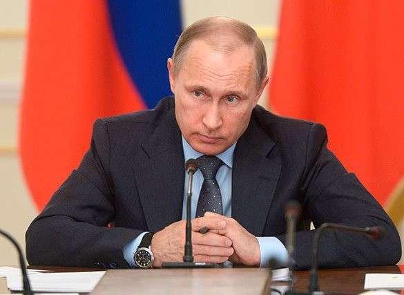 Дмитрий Песков: Президент России созывал оперативное совещание Совбеза. Владимир Путин, совещание
