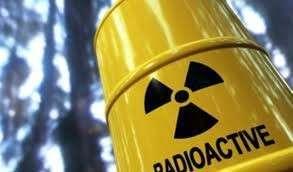 Хунта создаёт в Украине могильник ядерных отходов ЕС