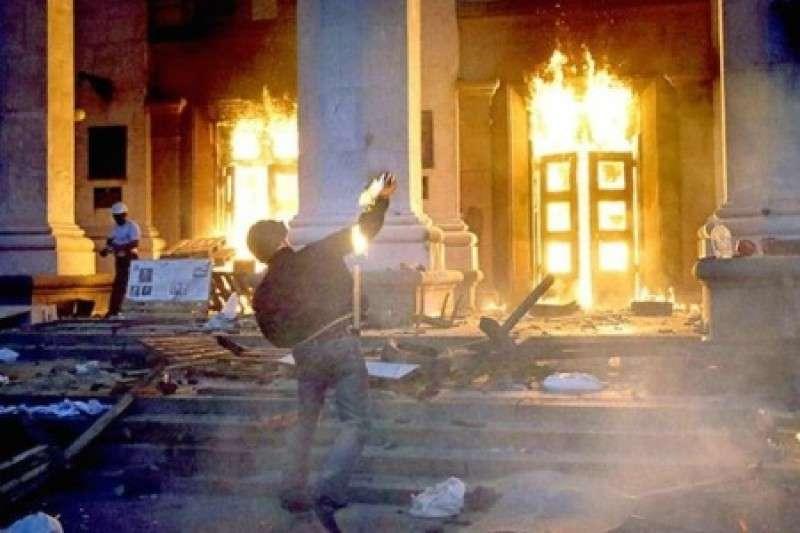 Жертв одесской Хатыни добивали огнестрелами