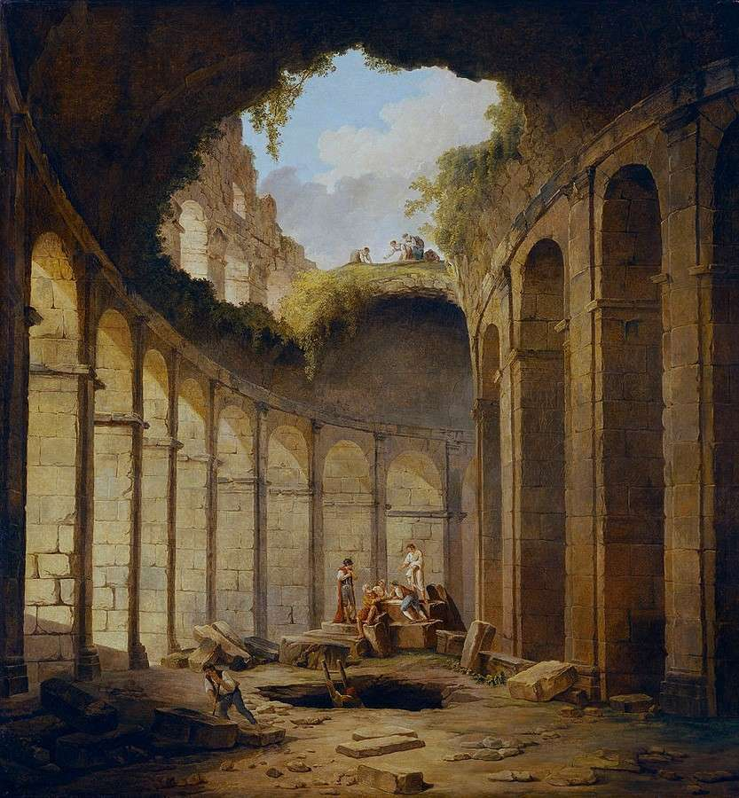 Колизей (1790)