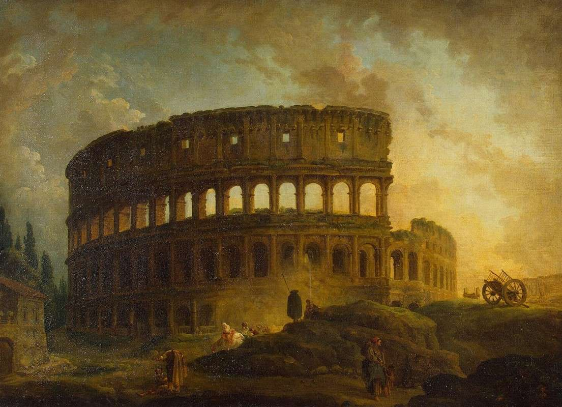 Колизей (1763)