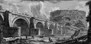 Тайны прошлых цивилизаций на картинах европейских художников 18 века. Часть 3