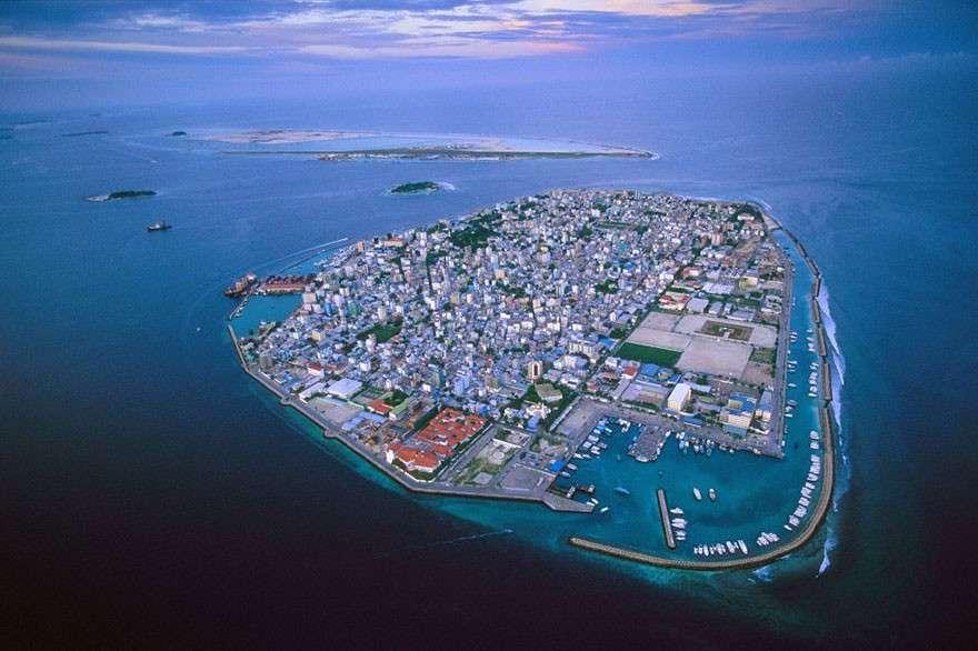 Мальдивским островам грозит затопление мир, население, последствие, фотография