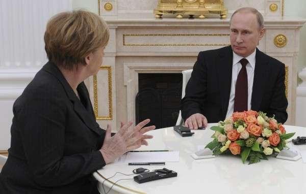 В мае в Москве пройдёт «подпольный» международный саммит